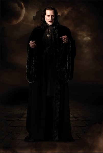 Christopher Heyerdahl as Marcus