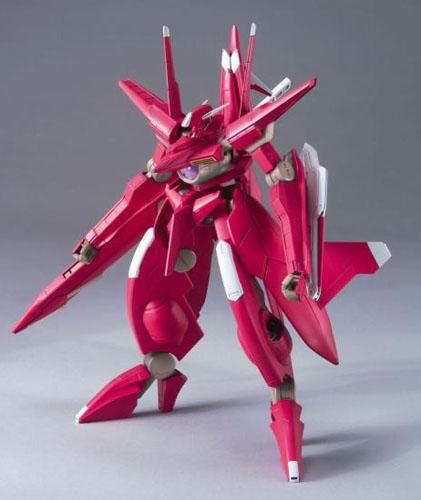 Gundam 00 Arche Gundam 1144 HG Model Kit